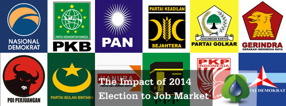 RimbunNEWS - Impact of Election 2014 to Job Market