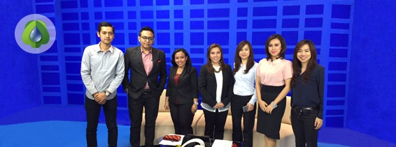 Morning Talk Show with Rimbun Job Agency (MNC News)
